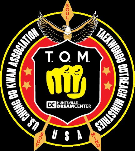 Taekwondo Outreach Ministries (T.O.M.)